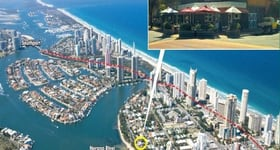 Shop & Retail commercial property sold at 19-21 River Drive Surfers Paradise QLD 4217