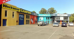 Factory, Warehouse & Industrial commercial property sold at Tweed Heads South NSW 2486
