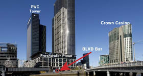 Shop & Retail commercial property sold at Freshwater Retail/6 Southbank Boulevard Melbourne VIC 3000