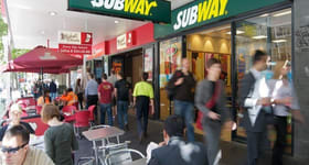 Shop & Retail commercial property sold at 193 Elizabeth Street Melbourne VIC 3000