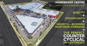 Shop & Retail commercial property sold at . Cnr Plenty Road & McDonalds Road South Morang VIC 3752