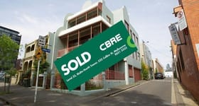 Offices commercial property sold at 64 Harcourt Street North Melbourne VIC 3051