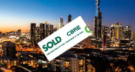 Development / Land commercial property sold at 33 Coventry Street Southbank VIC 3006