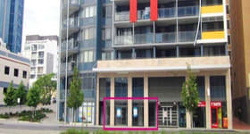 Offices commercial property sold at Perth WA 6000
