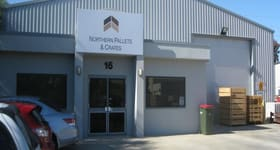 Factory, Warehouse & Industrial commercial property sold at 16 Playford Crescent Salisbury North SA 5108