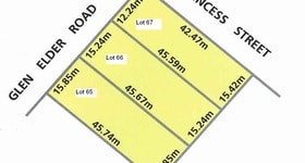 Development / Land commercial property sold at 23-27 Princess Street Findon SA 5023