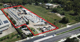 Factory, Warehouse & Industrial commercial property sold at 182 McRoyle Street Wacol QLD 4076