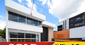 Factory, Warehouse & Industrial commercial property sold at 63 Vulture Street West End QLD 4101
