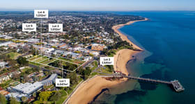 Development / Land commercial property sold at 9-10 The Esplanade, 2-8 Bass  Avenue Cowes VIC 3922