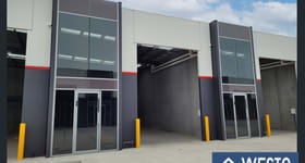 Factory, Warehouse & Industrial commercial property sold at 1/4 Network Drive Truganina VIC 3029