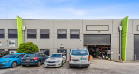 Factory, Warehouse & Industrial commercial property sold at 4/134-136 Freight Drive Somerton VIC 3062