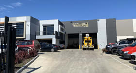 Factory, Warehouse & Industrial commercial property for lease at 23 Burnett Street Somerton VIC 3062