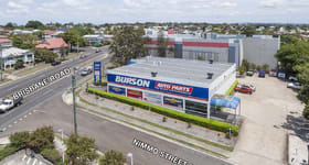 Factory, Warehouse & Industrial commercial property for sale at 198 Brisbane Road Booval QLD 4304
