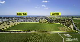 Development / Land commercial property for sale at Lt 801 How Road & Lt 1002 Ochre Drive Aldinga Beach SA 5173