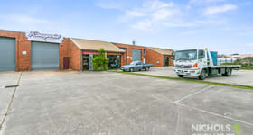 Factory, Warehouse & Industrial commercial property sold at 26 Stephenson Road Seaford VIC 3198
