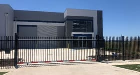 Factory, Warehouse & Industrial commercial property for sale at 38 Paramount Blv Cranbourne West VIC 3977