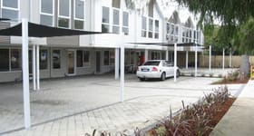 Offices commercial property sold at Unit 21/782a Canning Highway Applecross WA 6153