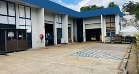Factory, Warehouse & Industrial commercial property sold at Nerang QLD 4211