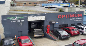 Factory, Warehouse & Industrial commercial property sold at 127 Boundary Road Peakhurst NSW 2210