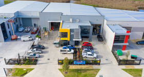 Factory, Warehouse & Industrial commercial property for lease at 34 Naxos Way Keysborough VIC 3173