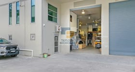 Factory, Warehouse & Industrial commercial property for sale at South Granville NSW 2142