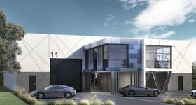 Factory, Warehouse & Industrial commercial property for sale at 11 Constance Court Epping VIC 3076