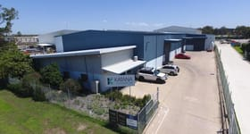 Factory, Warehouse & Industrial commercial property sold at 33 Firebrick Drive Thornton NSW 2322