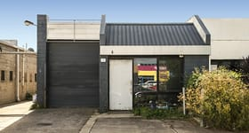 Factory, Warehouse & Industrial commercial property sold at 1 Nicholls Court Mordialloc VIC 3195