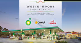 Shop & Retail commercial property sold at 910 Thompsons Road Cranbourne West VIC 3977