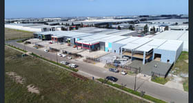 Factory, Warehouse & Industrial commercial property for sale at Lot 18 PaulJoseph Way Truganina VIC 3029