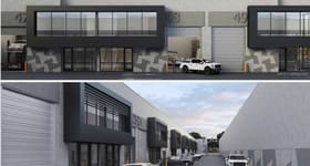 Factory, Warehouse & Industrial commercial property for sale at 678 Boundary Road Truganina VIC 3029