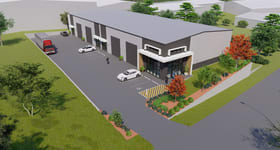 Factory, Warehouse & Industrial commercial property for lease at 3/15 Watt Drive Robin Hill NSW 2795