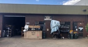 Factory, Warehouse & Industrial commercial property sold at 10 Pau Street Coburg North VIC 3058