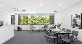 Offices commercial property sold at Suite B6/12-14 Solent Circuit Norwest NSW 2153