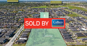 Development / Land commercial property sold at 155 Craigieburn Road Wollert VIC 3750