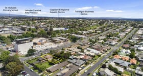 Development / Land commercial property for sale at 48 Grey Street Traralgon VIC 3844