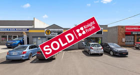 Factory, Warehouse & Industrial commercial property sold at 52 Don Road/52 Don Road Devonport TAS 7310