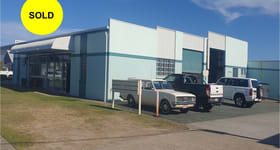 Factory, Warehouse & Industrial commercial property sold at 3/4 Lynne Street Caloundra West QLD 4551