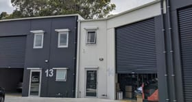Factory, Warehouse & Industrial commercial property for sale at Unit 14/22 Anzac Street Greenacre NSW 2190