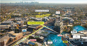 Showrooms / Bulky Goods commercial property for sale at Shop 1/1 Porter Street Camberwell VIC 3124