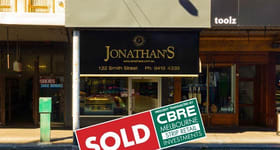 Shop & Retail commercial property sold at 122 Smith Street Collingwood VIC 3066