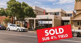 Development / Land commercial property sold at 52 Bay Road Sandringham VIC 3191