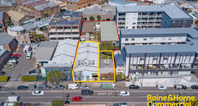 Offices commercial property for sale at 36-40 May Street St Peters NSW 2044