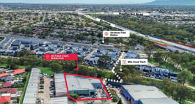 Factory, Warehouse & Industrial commercial property for sale at 32 Tower Court Noble Park VIC 3174