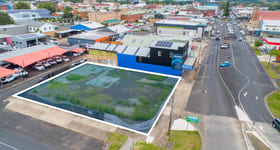 Development / Land commercial property for sale at 75 Dawson Street Lismore NSW 2480