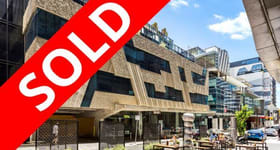 Offices commercial property sold at Suite 110/9-11 Claremont Street South Yarra VIC 3141