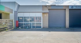 Factory, Warehouse & Industrial commercial property sold at 4/1 Adina Court Tullamarine VIC 3043