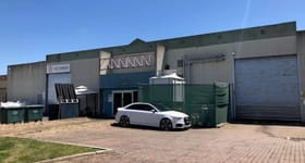 Factory, Warehouse & Industrial commercial property sold at 2-4 Fellowes Court Tullamarine VIC 3043