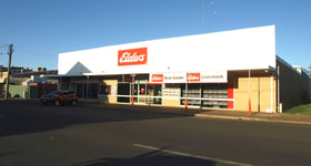 Factory, Warehouse & Industrial commercial property for sale at 67-69 Arthur Street Roma QLD 4455