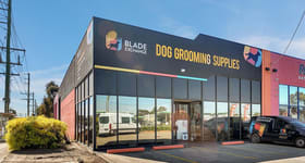 Factory, Warehouse & Industrial commercial property for sale at 1/16 Fitzgerald Road Laverton North VIC 3026